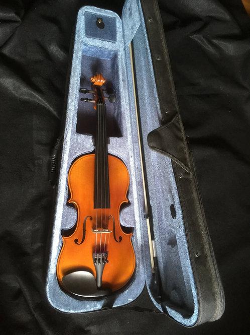 Bella Voce Supero Violin Outfit