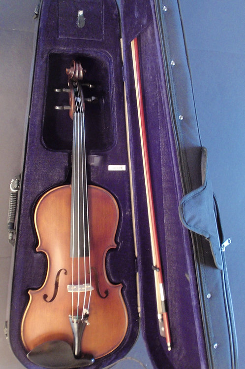 Anziano Violin Outfit