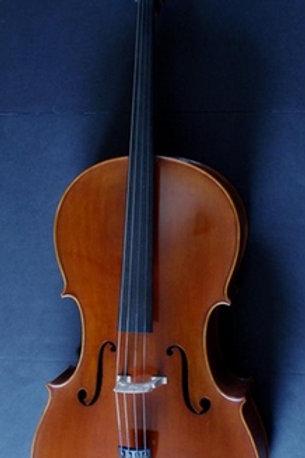 Vivo Mirecourt Cello Outfit