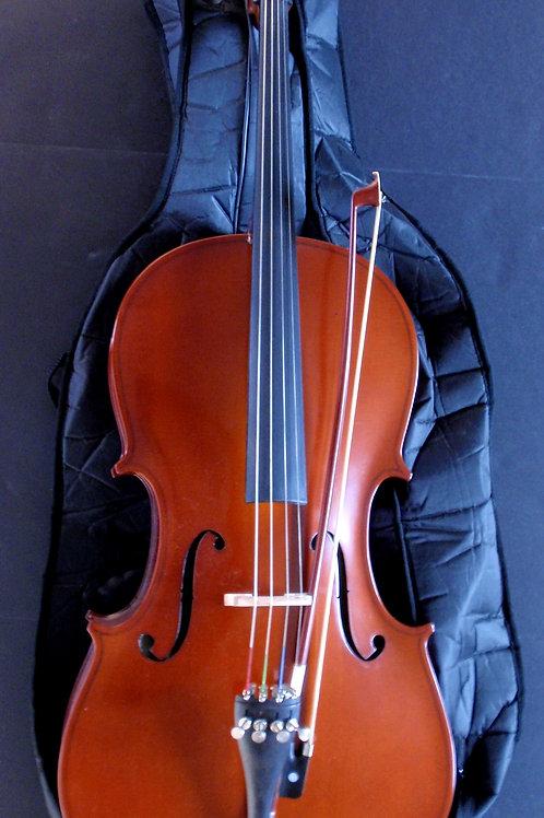 Antonius Cello Outfit
