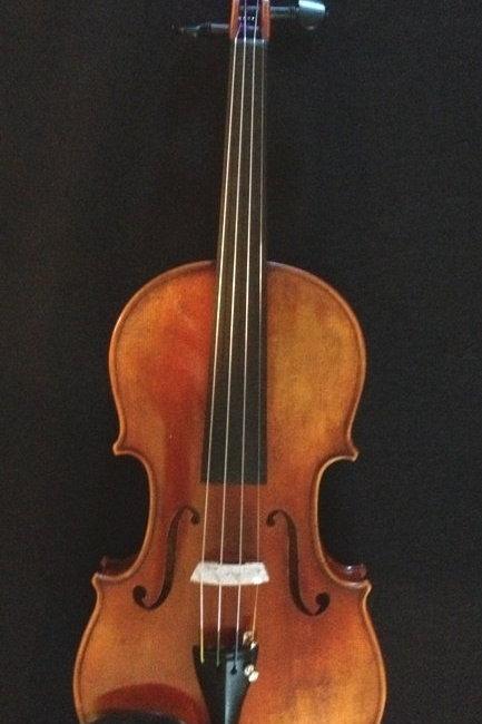 Scott Cao STV600 Violin Outfit