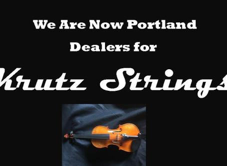 Krutz Strings