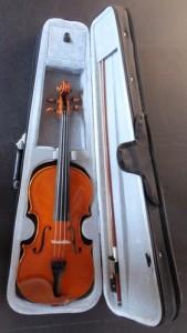 Vivo Etude Violin