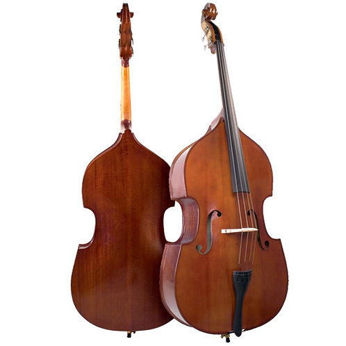 Bergamo Bass