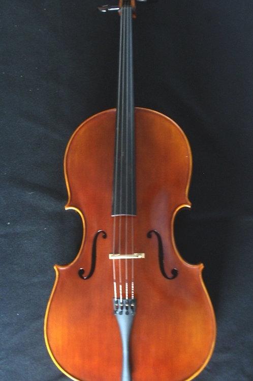 Nicolas Parola CP10 Cello