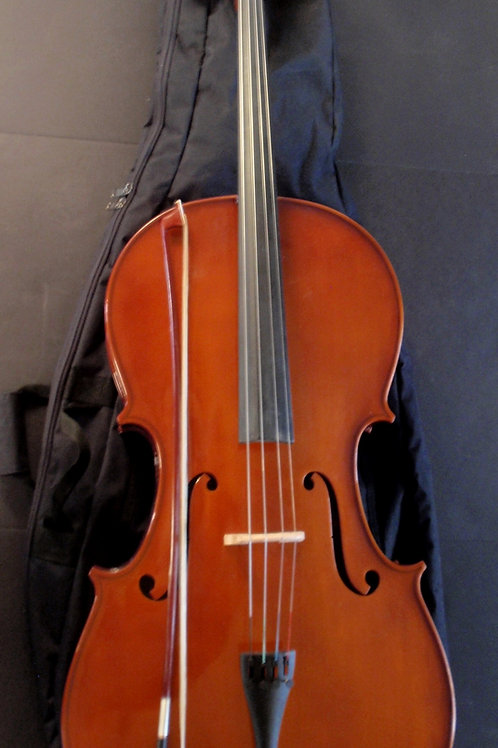 Allegro-Oxford Cello Outfit