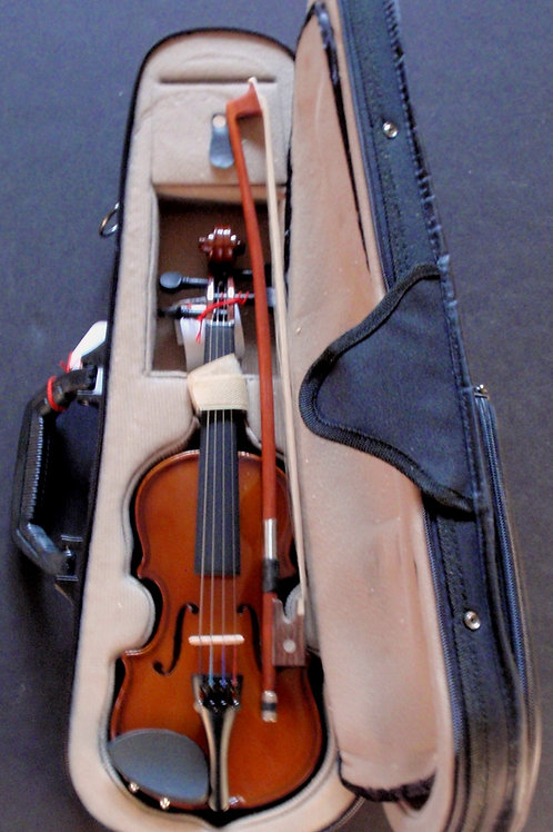 Campus Violin Outfit