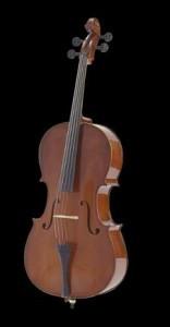 Oxford Allegro Cello Outfit
