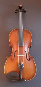 Prelude Viola Outfit