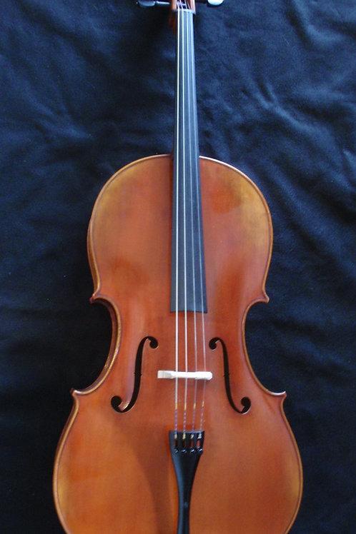 Scott Cao STC750E Cello - European Woods