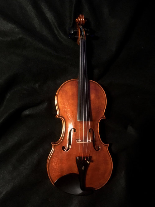Carlo Carletti 1915 Violin (Video Demo)