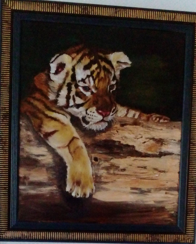 Cassandra Øst tigerunge-50x60.jpg