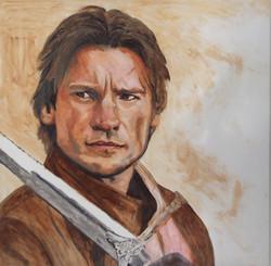 Jaime Lannister - Nikolai Coster-Wal