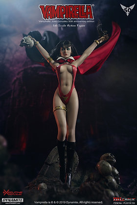 Vampirella Gonzalez Version Pre Order