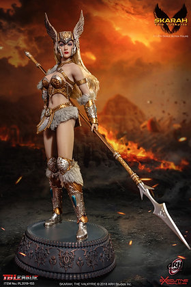 SKARAH, THE VALKYRIE 1/12 Scale Action Figure Pre Order