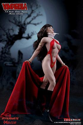 Vampirella Asian Version 1/6th Scale Action Figure