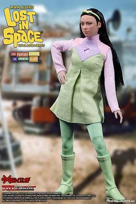 Lost in Space Penny Robinson 3rd Season & Bloop