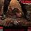 Thumbnail: Rambo Ⅲ 1/4 Scale Premium Statue