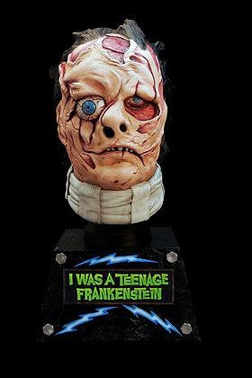 I Was a Teenage Frankenstein Bust
