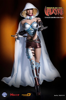 Power of the Valkyrie 1/6th scale Action Figure