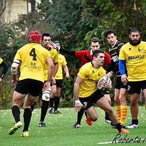 Prima vs Rugby Fiumicello