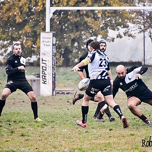 Cadetta vs Orobic Rugby Club