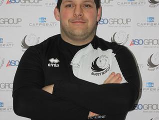 C1/Campionato: Rugby Franciacorta - Rangers Rugby Vicenza 35 - 20 Partenza valida ....