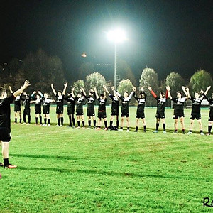 Under 16 vs Lions Settimo