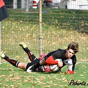 Under 16: Rugby Franciacorta - Rho