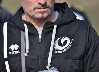 U18/Campionato: Rugby Franciacorta - Bassa Bresciana 12 - 22 Persa in partenza .....