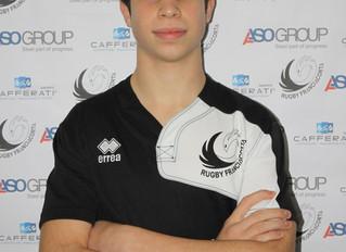 U18/Campionato: Rugby Franciacorta - Rugby Lumezzane 27 - 20 Aggancio riuscito!!