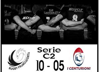 Serie C2: Primo brindisi per la Cadetta