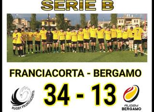 Serie B: Buona la prima !!!