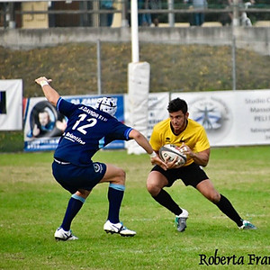 C2: Rugby Franciacorta - Casalmaggiore