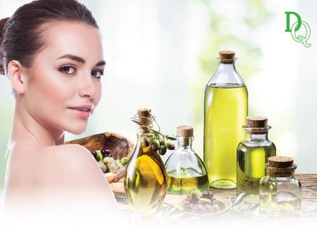 Olive Oil ตัวช่วยดูแลสุขภาพ ครบทั้งภายในและภายนอก