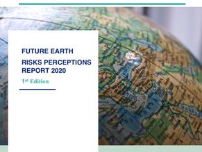 Future Earth: Risks Perceptions Report 2020