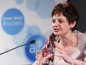 Global Governance Expert Maria Ivanova