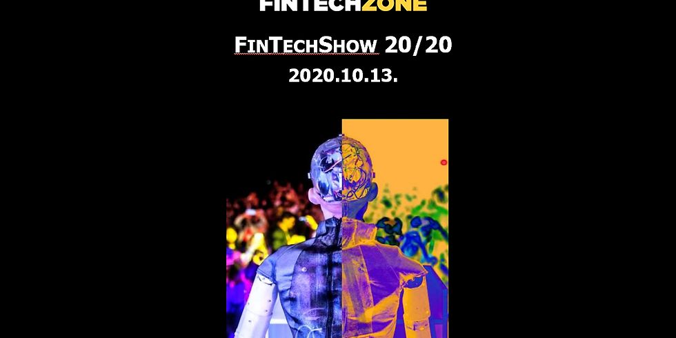 """FinTechShow 2020. - """"Sötétben minden tehén fekete"""""""