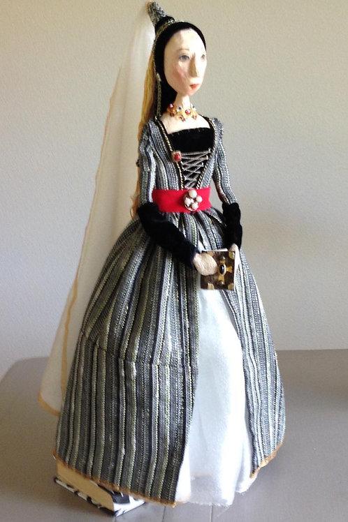 Margaret of York, Duchess of Burgundy