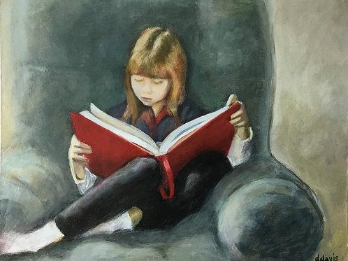Emilee Reading, 2016