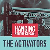 The Activators Album Cover
