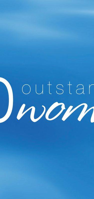 20 Outstanding Women