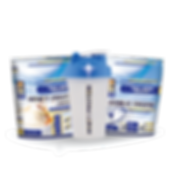 אבקת חלבון מי גבינה wheytropin