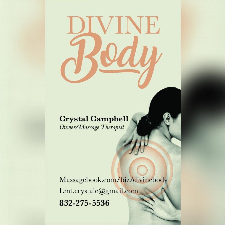 Divine Body
