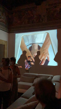 Paola Romoli Venturi | Stanza della Memoria