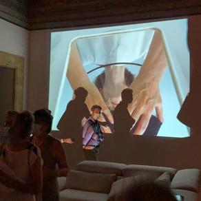 Finissage | Stanza della Memoria | Paola Romoli Venturi