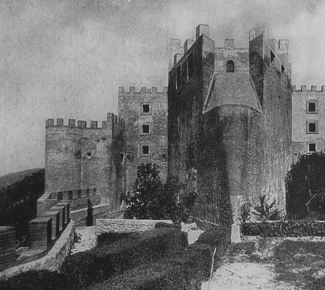 Il Castello nel 1940.png