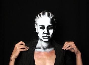 Il performer è assente / Non abbiamo idea di come diventare Internet-based performance artists (1)