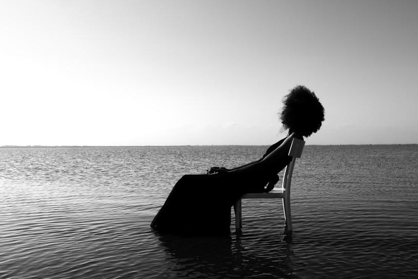 Barbara Pigazzi, Through the shadow and