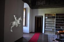 Silvia De Gennaro | Stanza dei Libri